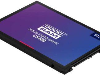 GOODRAM SSD CX400 512GB SSDPR-CX400-512