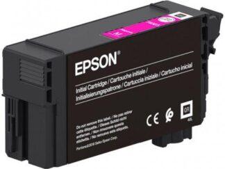 EPSON T40D340 MAGENTA INKJET CARTRIDGE