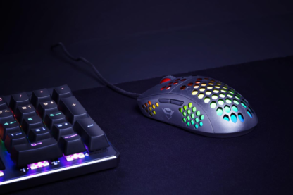 Trust GXT 960 Graphin Light Gaming Mouse