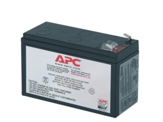 APC battery UPS RBC17
