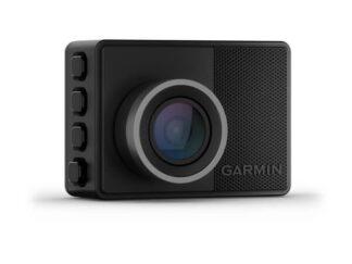 Garmin Dash Cam 57 1440p 140* Angle