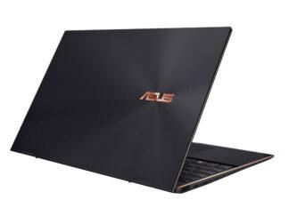 Asus Zenbook S 13 i7-1165G7  16 512 UMA UHD W10P