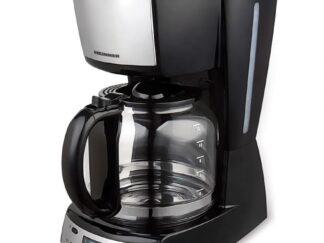 Digital coffe maker HEINNER HCM-D918X