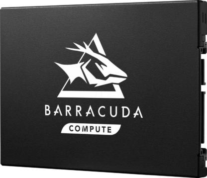 SG SSD 480GB SATA BARRACUDA Q1