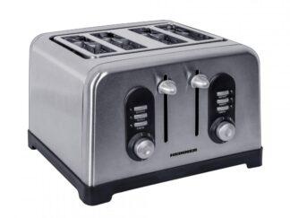 Toaster HEINNER HTP-BK1400XMC