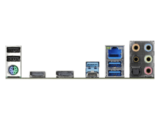 Motherboard Intel Asrock H470 Steel Legend