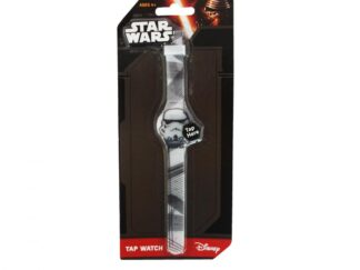 Digital handwatch STAR WARS STORM TRO