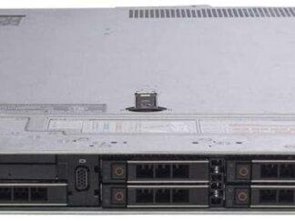 R640 XS4208 32GB 480SSD 495Wx2