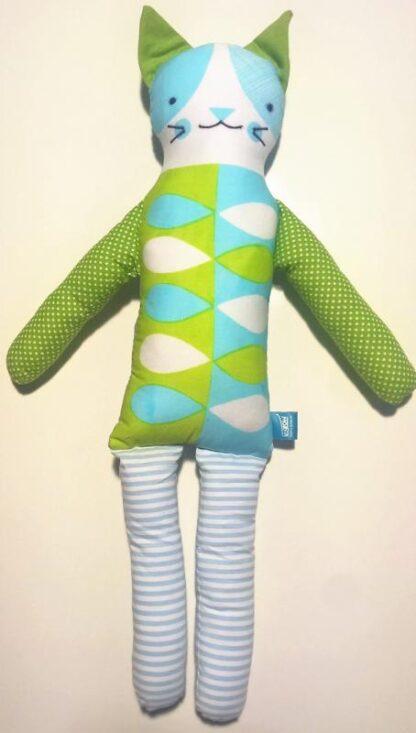 Textile Toy throught Doll 36 cm UG-AF02