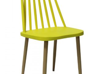 Yellow Moon chair