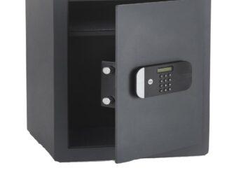 YALE SAFE BOX MAXIMUM SECURITY