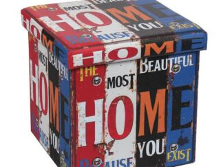 FOLDING STOOL - HOME1