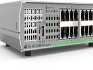 Allied Telesis 16 port 10/100/1000TX unmanaged switch
