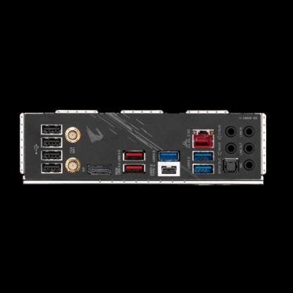 Motherboard GIGABYTE Z590 AORUS ELITEAX