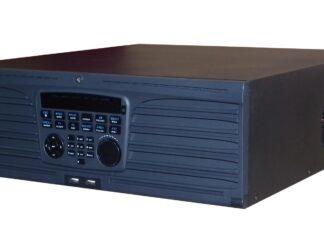 HK NVR 64 CHANNEL IP, 12MP, 16 X SATA