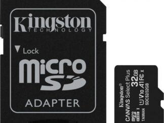 MICROSD 32GB SELECT PLUS SDCS2 / 32GB