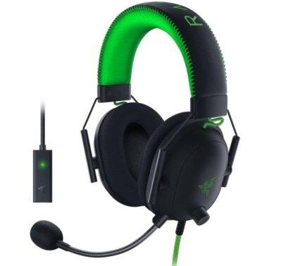 Razer BlackShark V2 Wired Gaming Headset