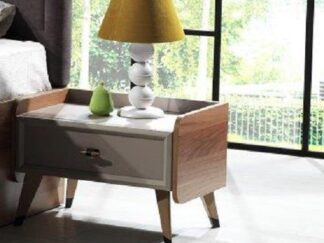 Valencia bed nightstand