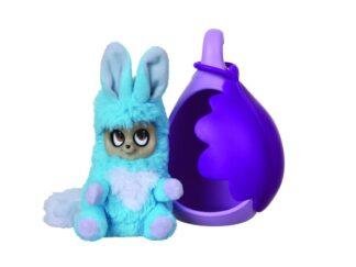 Soft Toy Bush Baby World with sleeping accessory-Adero