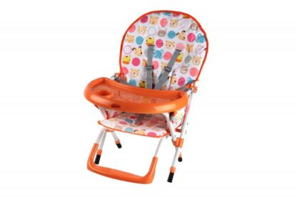 Feeding Chair Bebe VHC15-ORG Orange