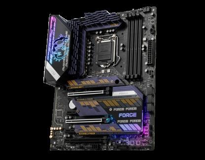 Motherboard MSI MPG Z590 GAMING FORCE LGA 1200