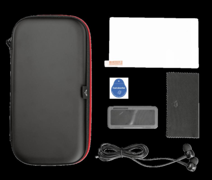 Trust GXT 1241 Tidor XL Switch Lite Black