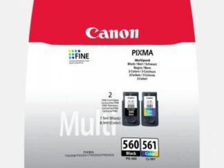 CANON PG-560MULTI INKJET CARTRIDGE PACK