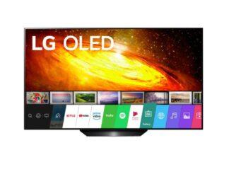"""OLED TV 55"""" LG OLED55BX3LB"""