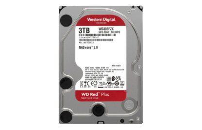 Western Digital HDD 3.5 3TB SATA WD30EFRX