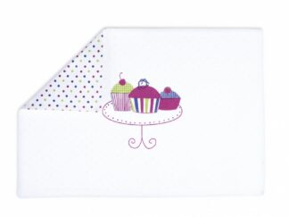 INDIVIDUAL 33 X 48 CM with PCAKE