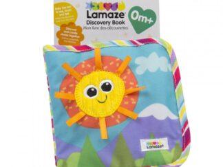 Lamaze- Extra book