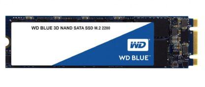WD SSD 500GB BLUE M.2 SATA3 WDS500G2B0B
