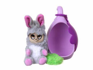Soft Toy Bush Baby World with sleeping accessory-Nenia