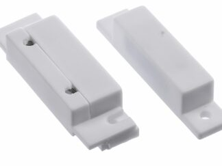 MAGNETIC PLASTIC CONTACT, SET OF 10 PIECES