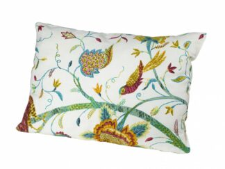 Decorative Pillow 40X60 CM - Peacocks