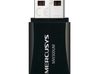 MERCUSYS N300 MINI USB ASDAPTER