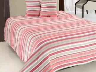 Double bed blanket set 200X220CM ROSIE