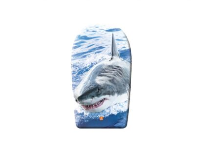 SHARK SWIMMING BOARD, 84 CM