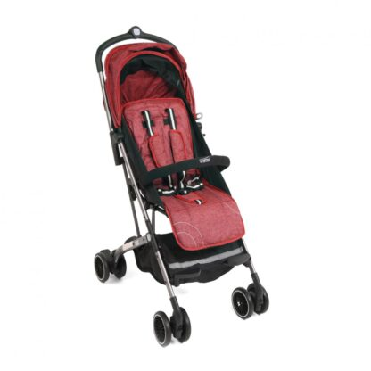 Sia support trolley, red