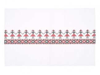 TRADITIONAL KITCHEN TOWEL 45X70CM