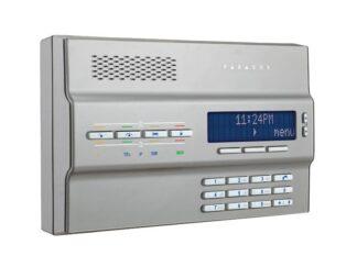 Radio console MAGELLAN with  GPRS/GSM