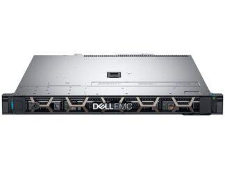 Dell PowerEdge R340 E-2234 16GB 8TB 550Wx2