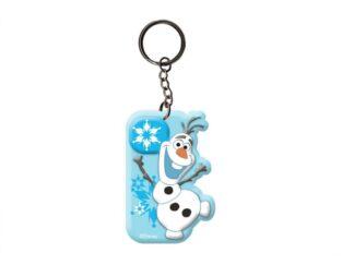 Key Ring Olaf