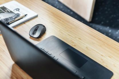 Trust Siero Silent Click Wireless Mouse