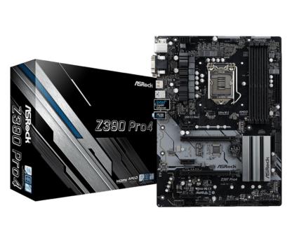 MB AMD 1151 ASROCK Z390 PRO4