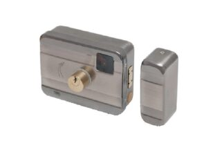 YALA ELECTROMAGNET WITH READER AND REMOTE CONTROL
