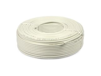 ALARM CABLE 8X0.22 CCA ROLL 100 METERS