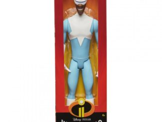 STATUETTES WITH FROZONE, 30.5 CM