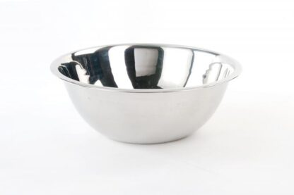 Mixing Bowl stainless steel - 20 CM