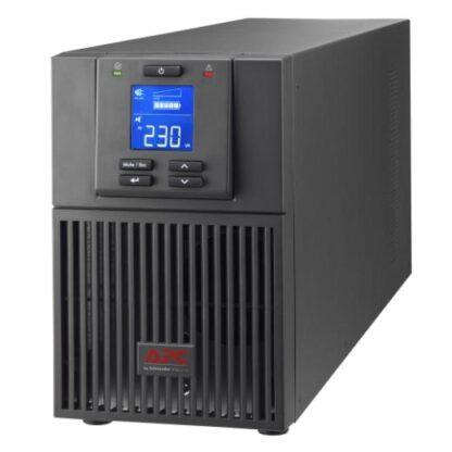APC Smart-UPS RV 1000VA 230V